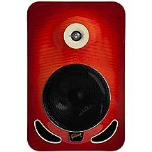 Gibson Les Paul 2-Way 8-Inch 247-Watt Professional Studio Monitor, Cherry Finish