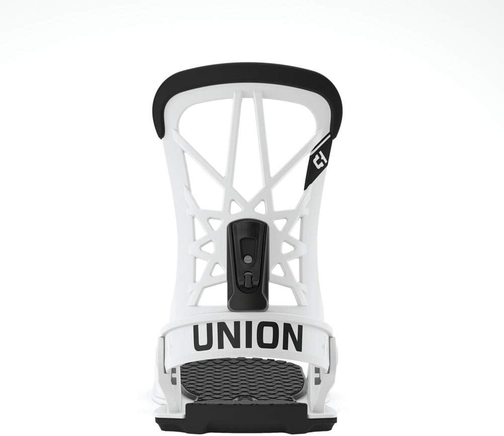 Union Flite Pro White Snowboard All Mountain Binding 2020