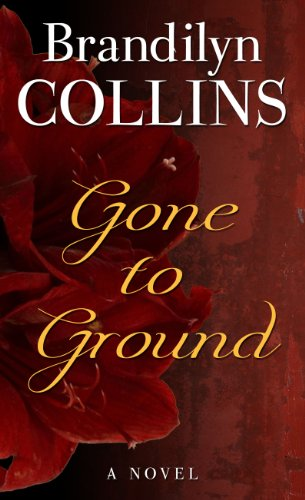 book cover of Gone to Ground