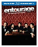 Entourage: The Complete Sixth Season (French) [Blu-ray] (Version française)
