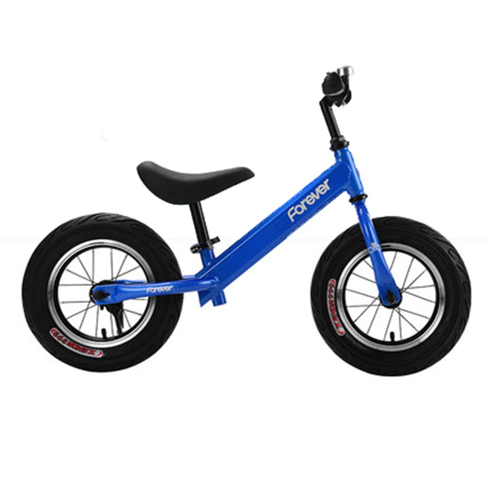 Balance Bike Kids Balance Training Bike età 3-5 Anni