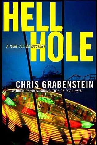 Hell Hole John Ceepak Book 4 By Chris Grabenstein