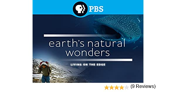 Amazon.com: Earths Natural Wonders Season 1: Matt Barrett, Nicholas Shoolingin-Jordan: Amazon Digital Services LLC