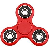 Christmas Concepts® - Spinner Rojo Exclusivo de la