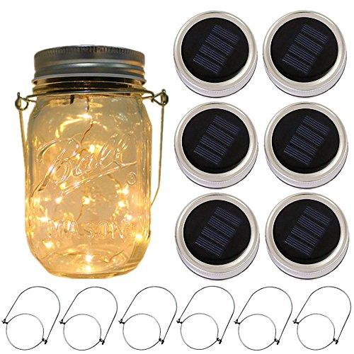 Ideas For Old Solar Lights