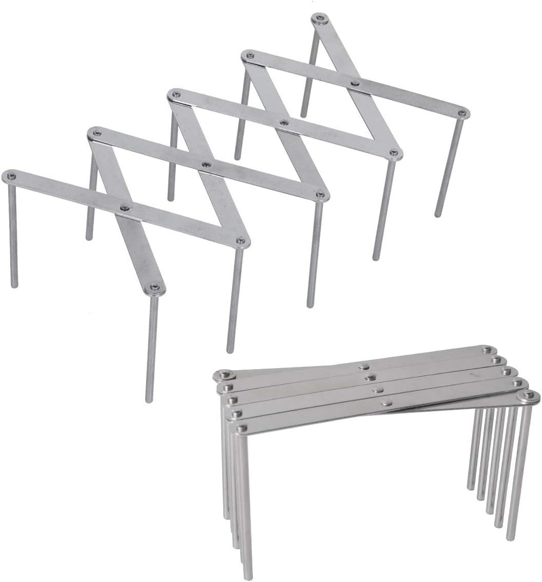 2x IKEA Variera Adjustable Pot Lid