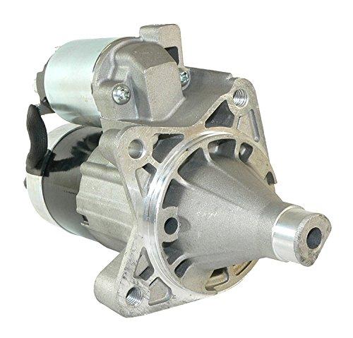 - DB Electrical SMT0281 New Starter for 2.7L 2.7 Chrysler Sebring & Dodge Stratus 03 04 05 06 2003 2004 2005 2006 M0T91881 4606875AE 17929 M0T91881ZC 2-2724-MI