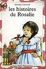 Les Histoires de Rosalie par Vinaver