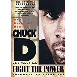 Fight the Power: Rap, Race, and Reality