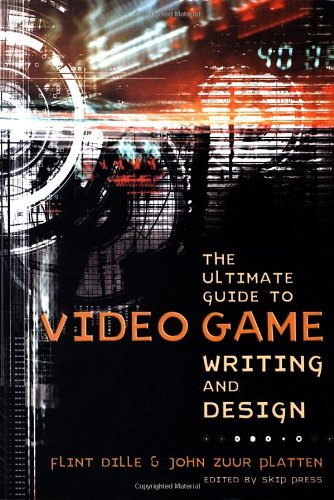 the-ultimate-guide-to-video-game-writing-and-design