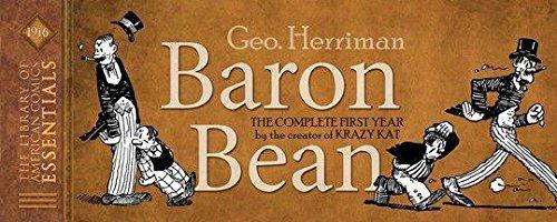 Image of LOAC Essentials Volume 1: Baron Bean 1916
