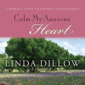 Calm My Anxious Heart Audiobook