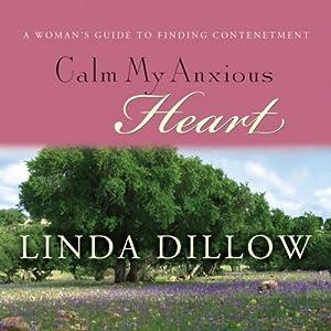 Calm My Anxious Heart Audiobook