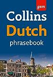 Collins Gem Dutch Phrasebook and Dictionary (Collins Gem)