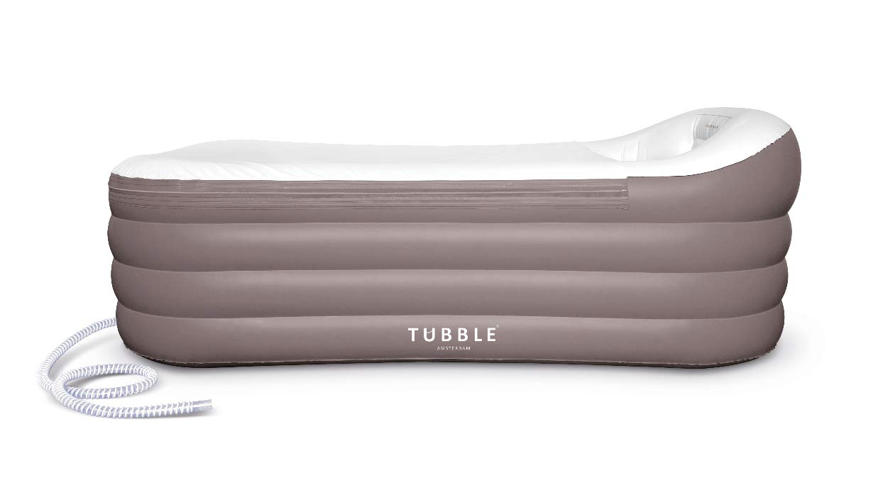 Amazon Com Inflatable Bathtub Tubble Royale Adult Size Portable
