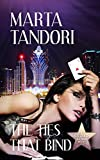 THE TIES THAT BIND (A Kate Stanton Hollywood Mystery Book 2)