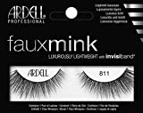 Ardell Faux Mink #811 Black Lashes (3 Pack)