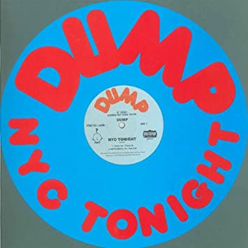 Dump - Dump: NYC Tonight (Yo La Tengo, Free MP3) 12