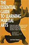 img - for The Essential Guide to Learning Martial Arts by Carol Anne Strange (1997-01-01) book / textbook / text book