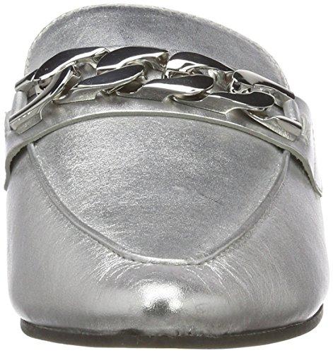 Bronze Damer Bx 1480 Bfennerx Hjemmesko Sølv (sølv 100) K3RA1T9bno