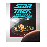STAR TREK THE NEXT GENERATION The Collector's Edition