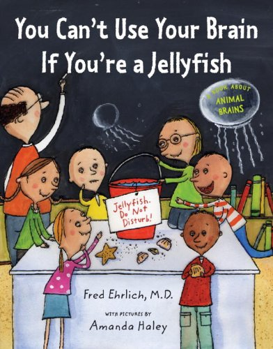 Download You Can't Use Your Brain If You're a Jellyfish ebook
