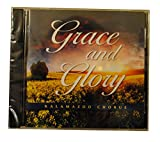 Grace and Glory Christmas Choir Music CD by Kalamazoo Chorus