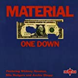One Down by Material