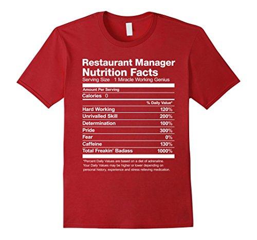 restaurant clothing - 7