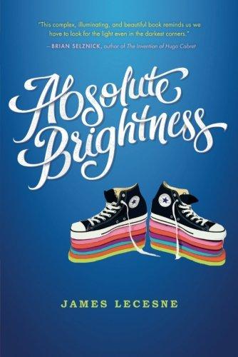 Absolute Brightness (Absolute Jersey)