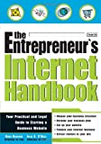 The Entrepreneur's Internet Handbook, Julia K. O'Neill and Hugo Barreca, 1572482516