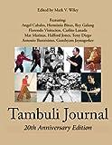 Tambuli Journal: 20-Year Anniversary Edition
