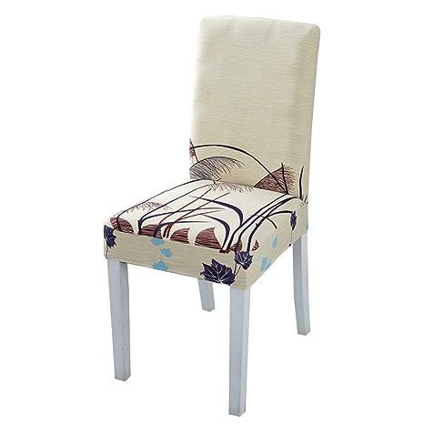 Fundas para sillas Silla Elástica For Decoración De Fiesta ...