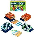 Racko Card Game - 50th Anniversary