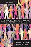 Extraordinary Groups 9th Edition