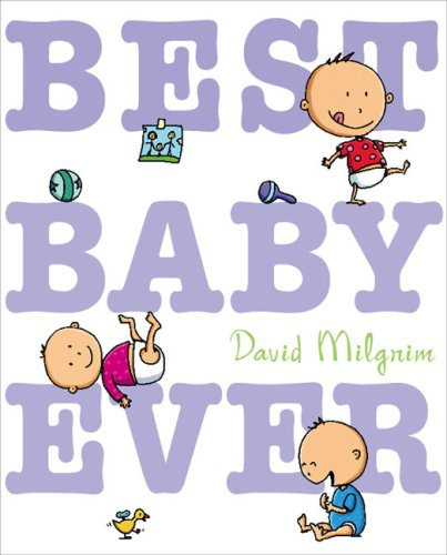 Read Online Best Baby Ever pdf epub