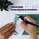 Craft Cutting Tools For Paper Crafts With Triangle