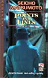 Points and Lines, Seicho Matsumoto, 0870114565