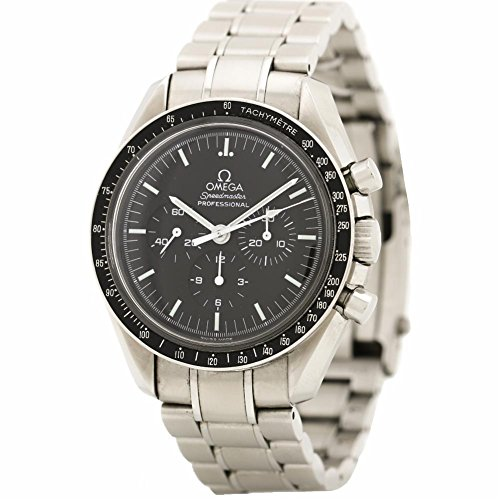 Omega Speedmaster mechanical-hand-wind mens Watch 3574.51.00 (Certified (Manual Wind Chronograph)