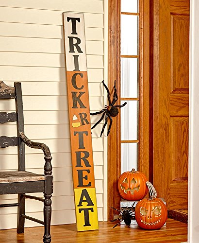 The Lakeside Collection 5' Trick or Treat -