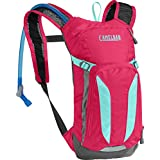 Camelbak 1155601900 Hydration Backpacks Mini M.U.L.E. Azalea/Aruba Blue