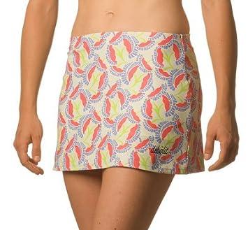 DEBÓLIT - Falda LIRIO. Faldas de padel/tenis con pantalon ...
