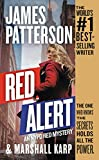 Kindle Store : Red Alert: An NYPD Red Mystery