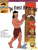 The First Americans, Bentley Boyd, 097296164X