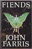 Fiends, John Farris, 0913165166