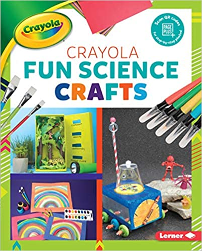 Libros Ebook Descargar Crayola (r) Fun Science Crafts De PDF A PDF