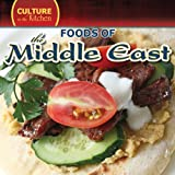 Foods of the Middle East, Roman Ayter, 1433957205