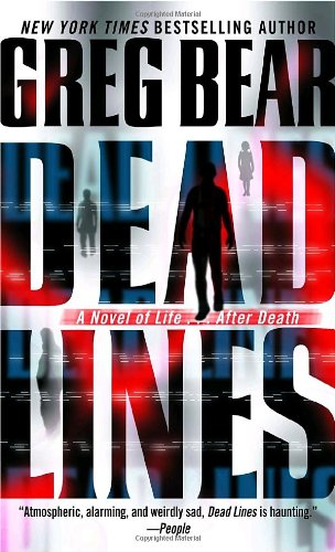 book cover of Dead Lines