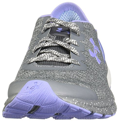 Rhino Charged Blue Armour Damen Under W Glacier UA Laufschuhe Escape Gray Talc Gray wqw0TnOF