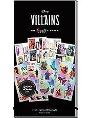 $26 » The Happy Planner Disney Villains Sticker Value Pack - Planner & Scrapbook Accessories